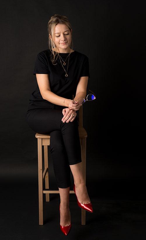 Claudia Stirbei (Mama Boutique)