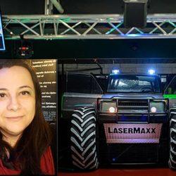 Interviu - Femei de afaceri: Luminita Mateescu (LaserMaxx)