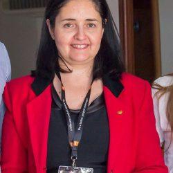 Specialist data protection si trainer, Manuaela Borlovan, speaker la conferinta GDPR – PR2Advertising.ro