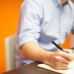 Model plan de afaceri sau primul pas ca antreprenor