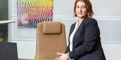 Interviu – Femei de afaceri: Alexandra Olteanu (All To Know)