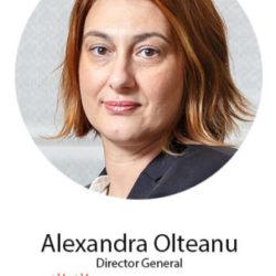 S-a redescoperit ca antreprenor si participa ca speaker la conferinta Femei de cariera din luna octombrie