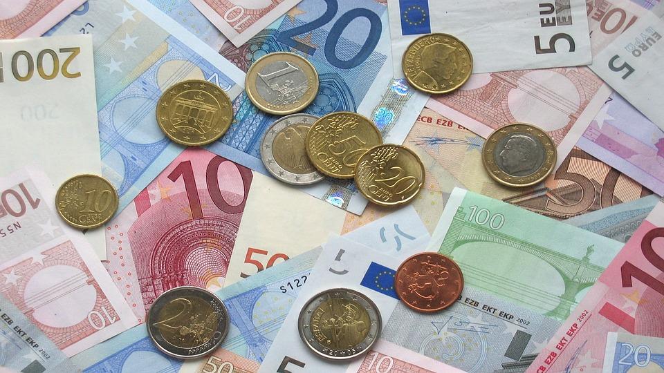 Accesare fonduri europene