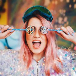 Vlogging ca business – Cristina Almasan, de la actorie la vlogging si viceversa