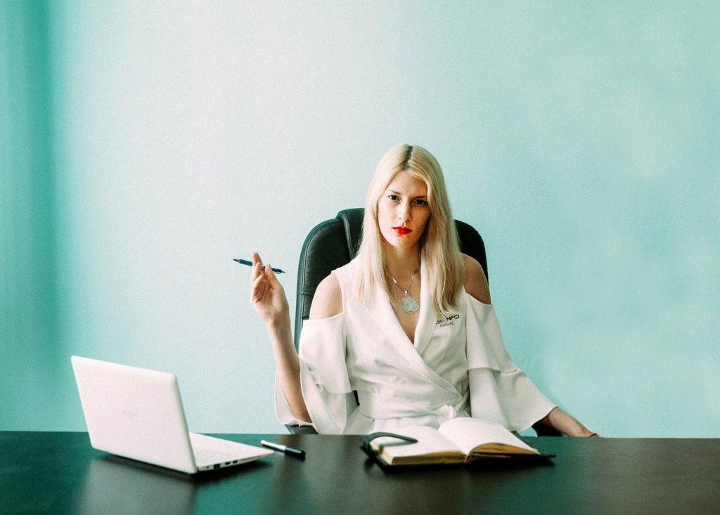 Cum sa imbini frumusetea cu un business de succes?
