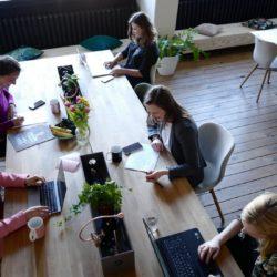 Atuurile feminine in leadership