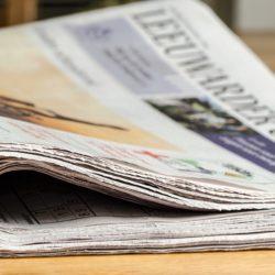 Comunicatele de presa in mediul business - importanta si avantajele lor