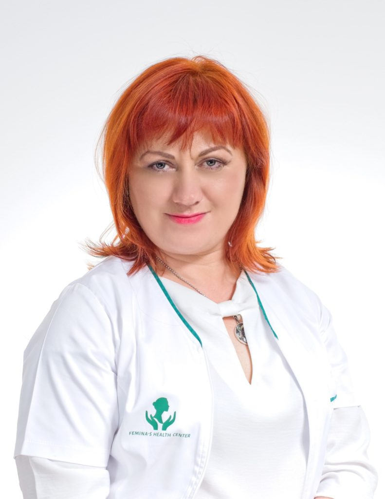 Ildiko Opris - Femina's Health Center