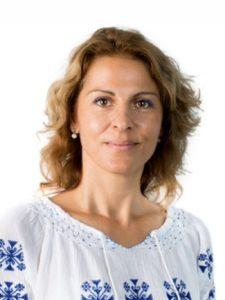 Aida Ivan – Psiholog si Psihoterapeut