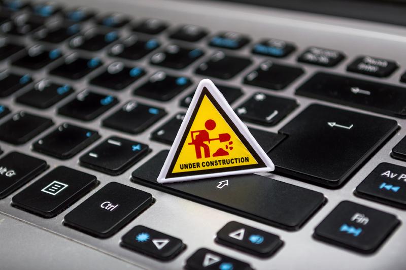 Pasii pe care trebuie sa ii urmezi pentru a crea un site web pentru afacerea ta